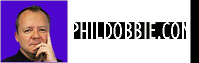 Phil Dobbie